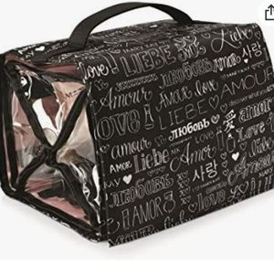 Mary Kay Travel Roll Up Bag/ NWOT